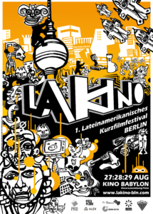 Lakino 2010 Short Film