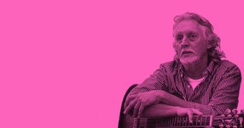 Concert: Nito Mestre (Sui Generis) | 24 April