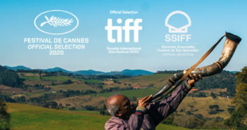 Cancelled | Opening Film: Casa de Antiguidades | Official Selection: Cannes, Toronto, San Sebastian…